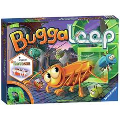 Ravensburger Buggaloop Game