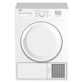 Beko DTGC7000W 7KG Condenser Tumble Dryer - White