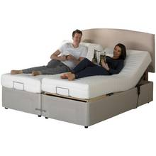MiBed Adjustable 5 Lerwick King Bed