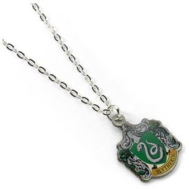 Harry Potter Slytherin Crest Pendant