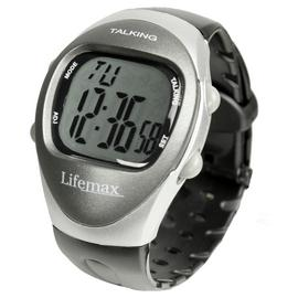 Lifemax Digital Talking Watch