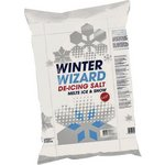 more details on Winter Wizard 20kg Salt Bag.
