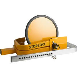 Stoplock Car Wheel Clamp