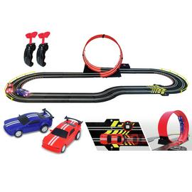 Chad Valley Speedy Loop 4.3M Track Set