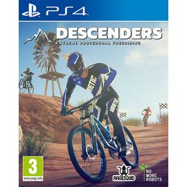 Descenders PS4 Game Pre-Order