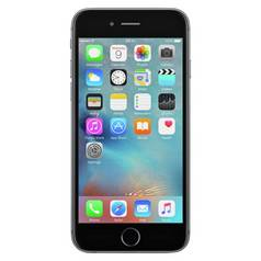 SIM Free iPhone 6S 16GB Refurbished Mobile Phone - Grey