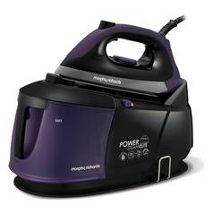 Morphy Richards 332015 Steam Generator Power Elite & Lock