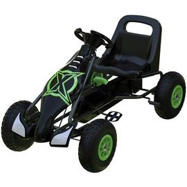 Xootz Viper Pedal Go Kart Ride On