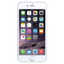 Sim Free Apple iPhone 6 16GB Silver Premium Pre Owned