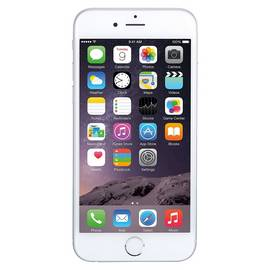 SIM Free iPhone 6 16GB Pre-Owned Mobile Phone - Silver