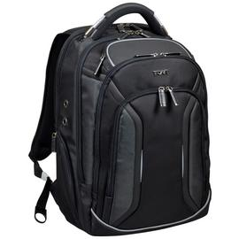 Port Designs Melbourne 15.6 Inch Laptop Backpack - Black
