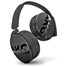 AKG C50BT On - Ear Wireless Headphones - Black