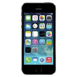 1106ac9e7fe1f1 SIM Free iPhone 5S 16GB Pre-Owned Mobile Phone - Grey