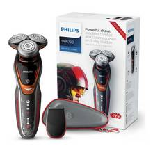 Philips Star Wars X Wing Wet and Dry Electric Shaver SW6700 Best Price, Cheapest Prices