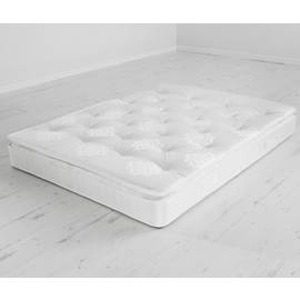 Airsprung Keswick 1200 Pocket Pillowtop Kingsize Mattress