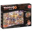 more details on Wagij Back to 3 Time Travelling Jigsaw Puzzle - 1000 Piece.