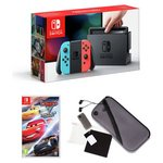 more details on Switch Neon With Cars 3 & Starter Pack Pre-Order