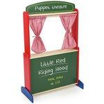 more details on Tidlo Puppet Theatre.