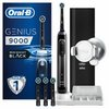 more details on Oral-B Genius 9000 Electric Toothbrush - Black