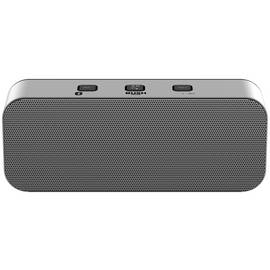 Bush Medium Wireless Speaker - Silver