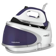 Morphy Richards 330024 Power Steam Steam Generator Iron