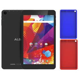 Alba 8 Inch 16GB Tablet