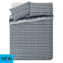 HOME Waves Bedding Set - Double