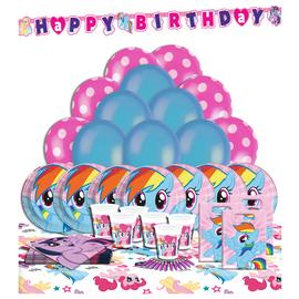 My Little Pony Ultimate Party Pack
