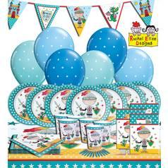 Rachel Ellen Knight Party Kit