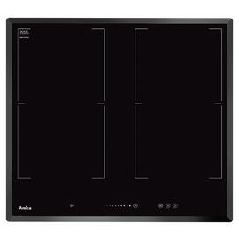 Amica PI6544STK Electric Induction Hob - Black