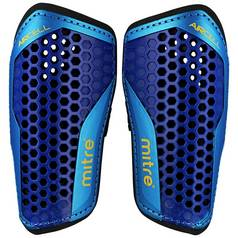 Mitre Aircell Carbon Slip Shin Pads - Small 5a41d9dd5
