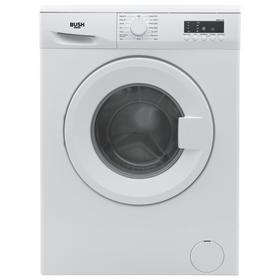 Bush WMDF612W 6KG 1200 Spin Washing Machine - White