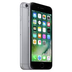 SIM Free iPhone 6 32GB Mobile Phone - Space Grey
