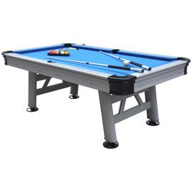 Mightymast 7ft Astral Outdoor Pool Table