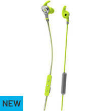 Monster iSport Intensity Wireless In-Ear Headphones - Green