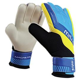 Mitre Magnetite Goalkeeper Gloves - Adults