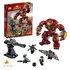 LEGO Marvel Avengers Hulkbuster Smashup Toy - 76104