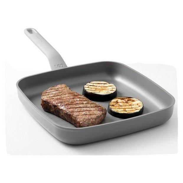 6 Best Benefits of Using Griddle Pan | Tips To Use Them | TrendPickle