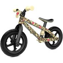 Chillafish Sergeant Hearts BMXie Balance Bike