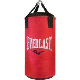Everlast Junior 2ft Boxing Punch Bag and Junior Gloves