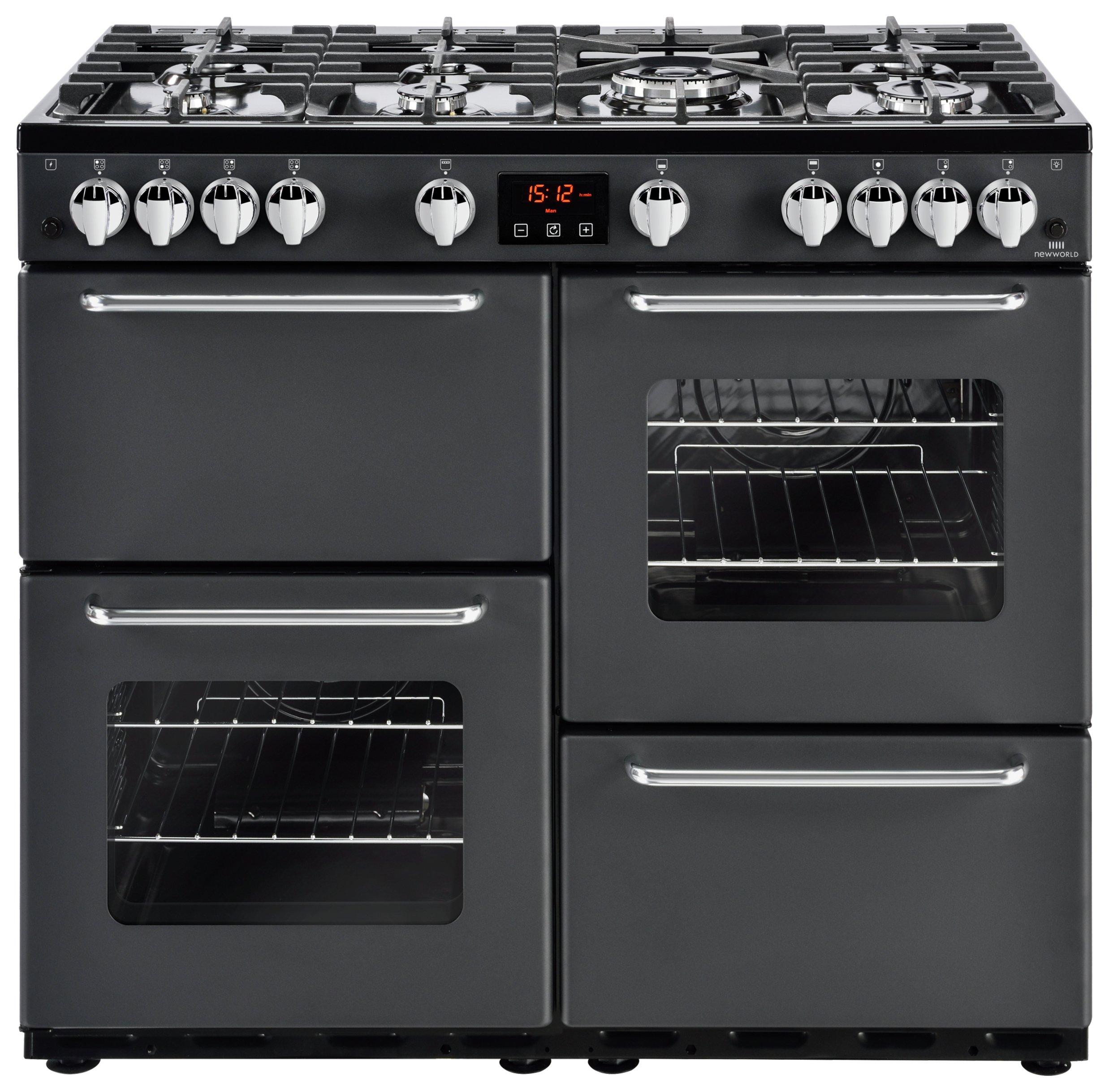 Range Cooker range cookers argos