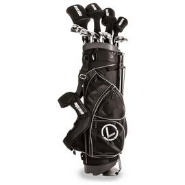Longridge VL4 Complete Golf Club Package