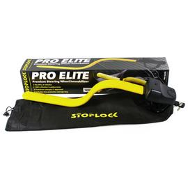 Stoplock Pro Elite Steering Wheel Lock