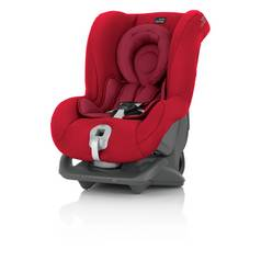 Britax Romer FIRST CLASS PLUS Group 0+/1 Car Seat Flame Red