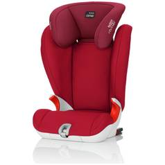 Britax Romer KIDFIX SL Group 2-3 Car Seat – Flame Red