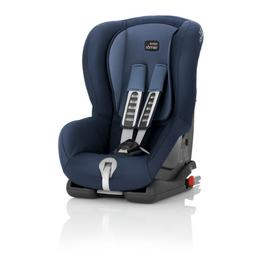 Britax Romer Duo Plus Group 1 Car Seat - Moonlight Blue