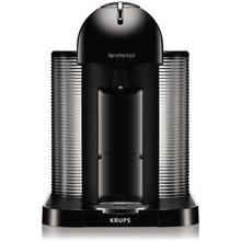 Nespresso Vertuo Coffee Machine by Krups - Black