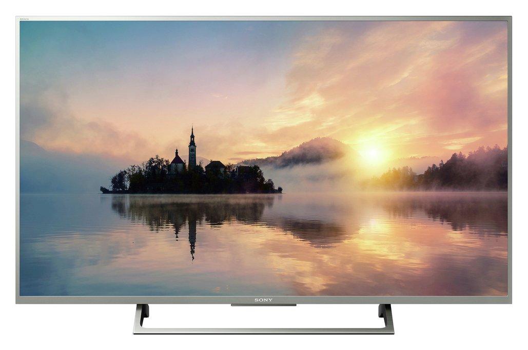 sony tv 55. sony bravia kd55xe7073su 55 inch 4k ultra hd smart tv w/ hdr tv