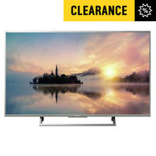 Sony Bravia KD55XE7073SU 55 Inch 4K Ultra HD Smart TV w/ HDR