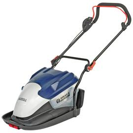 Spear & Jackson 33cm Hover Collect Lawnmower - 1700W